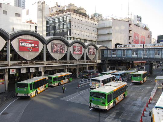 東横線渋谷駅03
