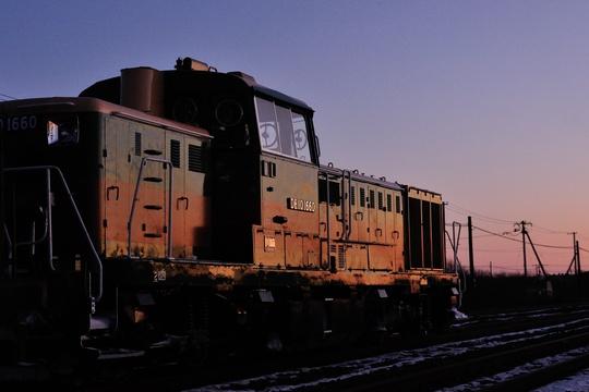 2011/12 湿原号回送 02
