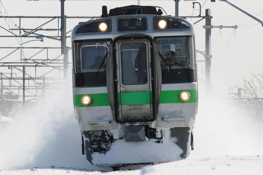 721系函館線