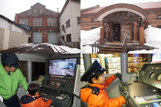 鉄道技術館01