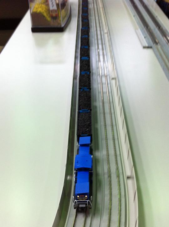 釧路車両所公開2012 6