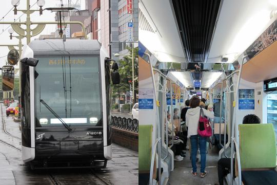 札幌市営LRT 1