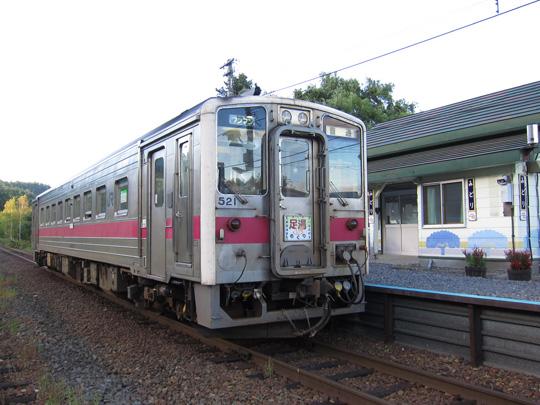北海道フリー2013 04