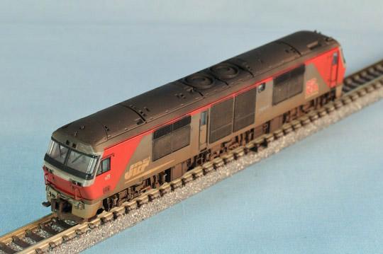 KATO DF200-57 02