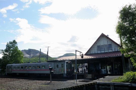 川湯温泉駅 1