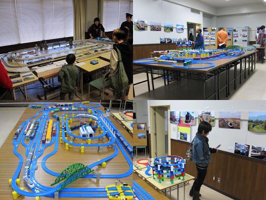2012釧路高専祭1