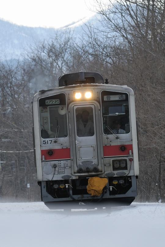 釧網本線 4730D